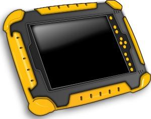 Innovation - tablet