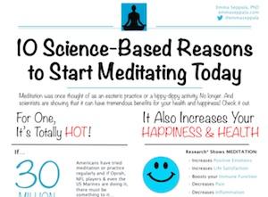 Emma Seppala reasons to meditate thumbnail